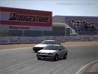 Gran Turismo 4 id = 35724