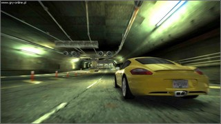 Need for Speed: Most Wanted (2005) id = 54221