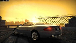 Need for Speed: Most Wanted (2005) - screen - 2005-09-26 - 54223