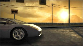 Need for Speed: Most Wanted (2005) - screen - 2005-09-26 - 54224