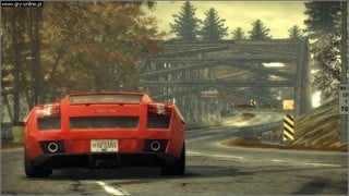 Need for Speed: Most Wanted (2005) - screen - 2005-09-26 - 54226