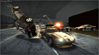 Need for Speed: Most Wanted (2005) - screen - 2005-09-26 - 54227