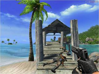 Far Cry - screen - 2003-06-24 - 16225