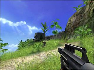 Far Cry - screen - 2003-06-24 - 16228