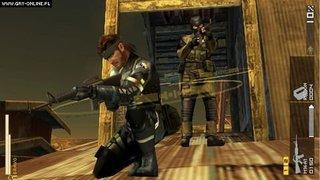 Metal Gear Solid: Peace Walker id = 184756