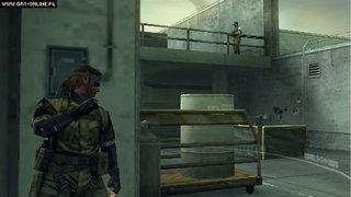 Metal Gear Solid: Peace Walker id = 184758