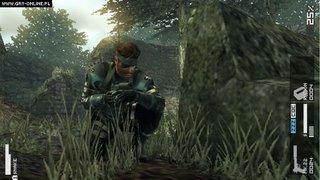 Metal Gear Solid: Peace Walker id = 184763