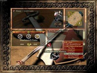 Twierdza: Krzyżowiec Extreme - screen - 2008-06-30 - 109505