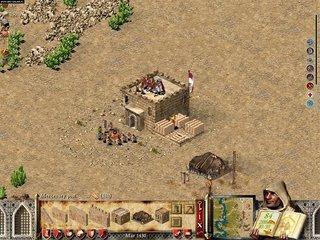 Twierdza: Krzyżowiec Extreme - screen - 2008-06-30 - 109507