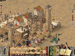 Twierdza: Krzyżowiec Extreme - screen - 2008-06-30 - 109508