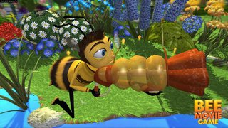 Bee Movie Game - screen - 2007-08-23 - 87054