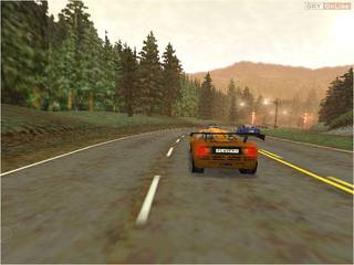 Need for Speed 4: Road Challenge - screen - 2001-03-01 - 2014
