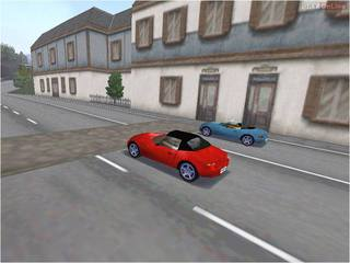 Need for Speed 4: Road Challenge - screen - 2001-03-01 - 2017