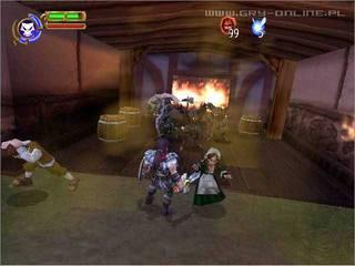 Maximo vs Army of Zin - screen - 2004-10-02 - 34100