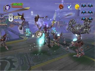 Maximo vs Army of Zin - screen - 2004-10-02 - 34101
