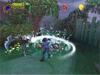 Maximo vs Army of Zin - screen - 2004-10-02 - 34103