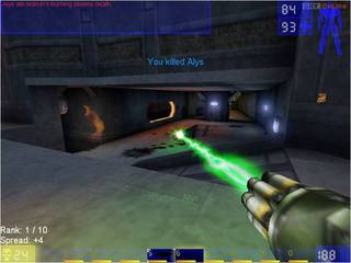 Unreal Tournament (1999) - screen - 2001-03-01 - 2027