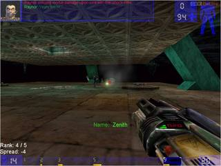 Unreal Tournament (1999) - screen - 2001-03-01 - 2032