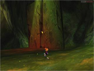 Rayman 2: The Great Escape - screen - 2001-03-01 - 2038