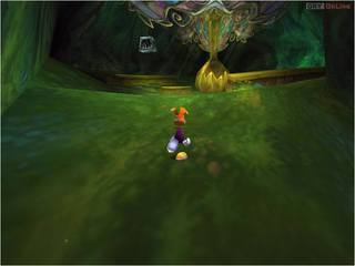 Rayman 2: The Great Escape - screen - 2001-03-01 - 2040