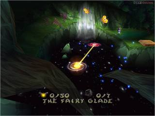 Rayman 2: The Great Escape - screen - 2001-03-01 - 2041