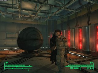 Fallout 3: Operacja Anchorage - screen - 2009-02-16 - 134667