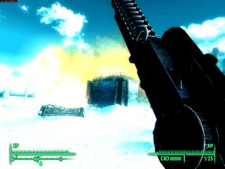 Fallout 3: Operacja Anchorage - screen - 2009-02-16 - 134668