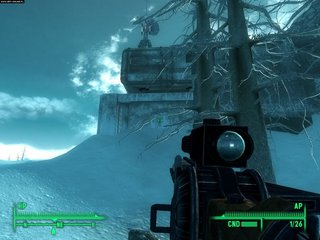 Fallout 3: Operacja Anchorage - screen - 2009-02-16 - 134669