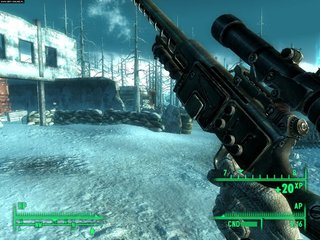 Fallout 3: Operacja Anchorage - screen - 2009-02-16 - 134670