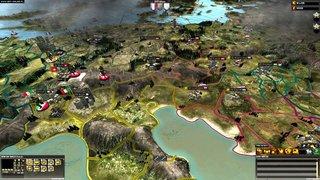 Storm Frontline Nation: III Wojna Światowa - screen - 2011-05-19 - 209468