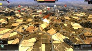 Storm Frontline Nation: III Wojna Światowa - screen - 2011-05-19 - 209469