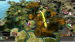 Storm Frontline Nation: III Wojna Światowa - screen - 2011-05-19 - 209471