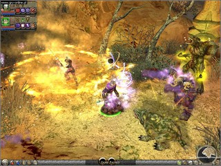 Dungeon Siege II - screen - 2005-05-12 - 45613