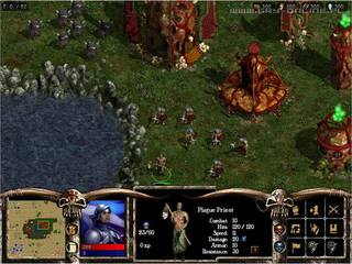 Warlords: Battlecry III - screen - 2003-12-15 - 21561