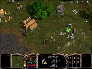 Warlords: Battlecry III - screen - 2003-12-15 - 21562