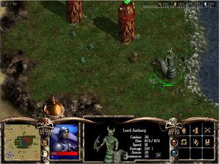 Warlords: Battlecry III - screen - 2003-12-15 - 21563