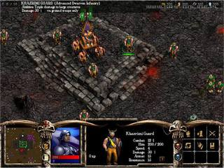 Warlords: Battlecry III - screen - 2003-12-15 - 21565
