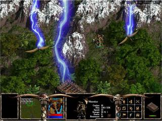 Warlords: Battlecry III - screen - 2003-12-15 - 21566
