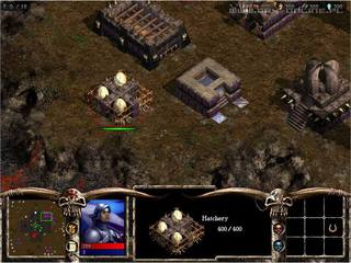 Warlords: Battlecry III - screen - 2003-12-15 - 21567