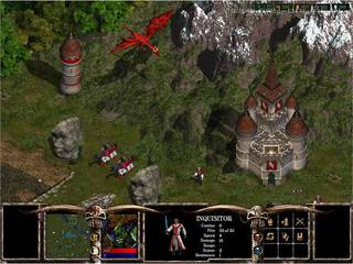 Warlords: Battlecry III - screen - 2003-12-15 - 21568