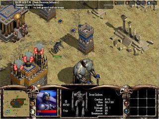 Warlords: Battlecry III - screen - 2003-12-15 - 21569