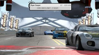Need for Speed ProStreet - screen - 2007-11-27 - 91412