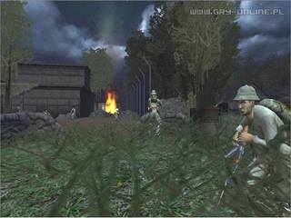 Men of Valor: Vietnam - screen - 2003-10-19 - 35172