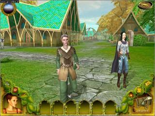 Gods: Kraina Nieskończoności - screen - 2005-06-21 - 49465