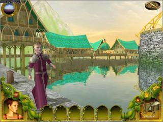 Gods: Kraina Nieskończoności - screen - 2005-06-21 - 49466