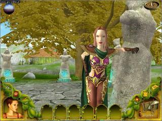 Gods: Kraina Nieskończoności - screen - 2005-06-21 - 49467