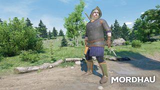 Mordhau id = 318948