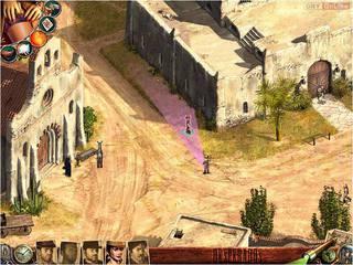 Desperados: Wanted Dead or Alive - screen - 2001-06-18 - 5494