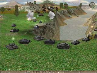 World War II: Panzer Claws 2 2004 pc game Img-4