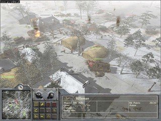 1944: Bitwa o Ardeny - screen - 2005-04-18 - 44330